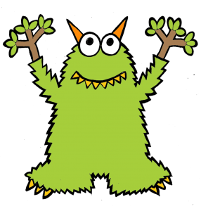 GET FREE MONSTER HUGS HERE